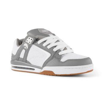 Osiris PXL Shoes – Grey / White / Gum