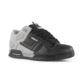Osiris Peril Shoes – Grey / White / Black