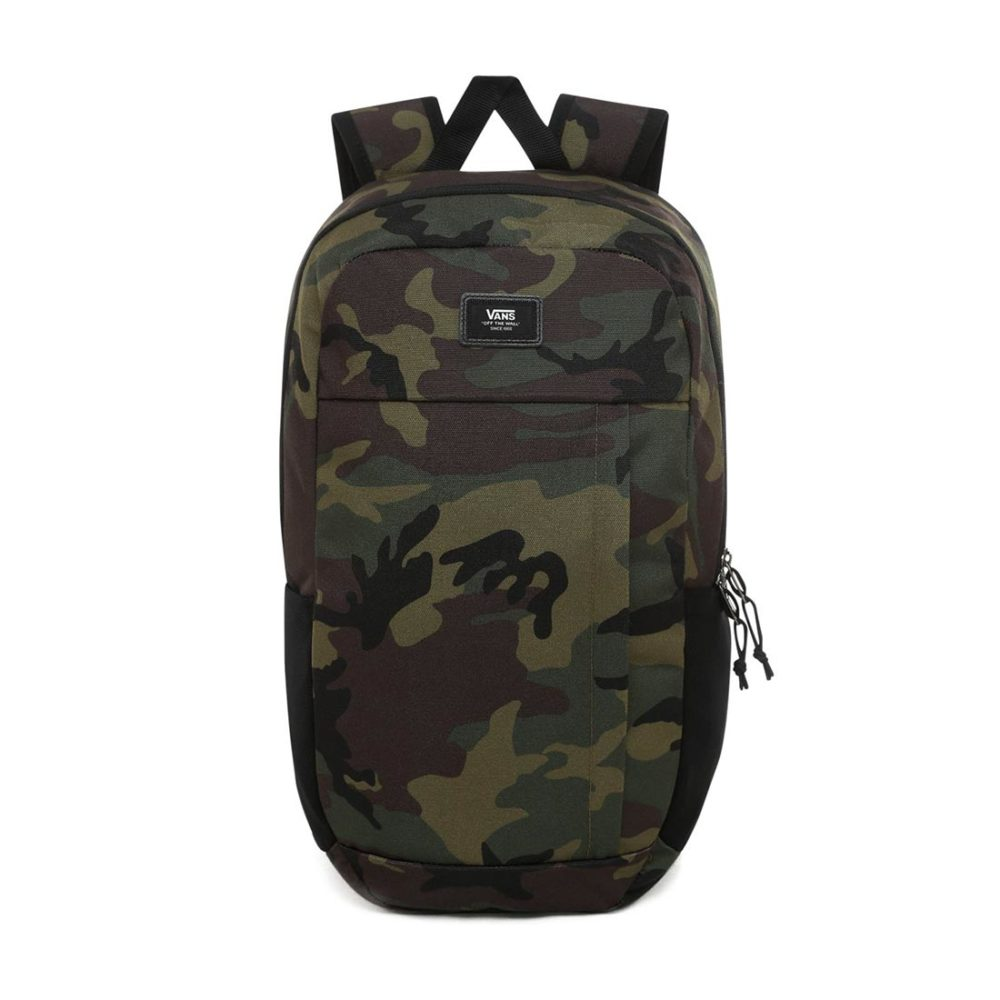 Vans Disorder 24L Backpack - Classic Camo