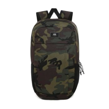 Vans Disorder 24L Backpack - Classic Camo