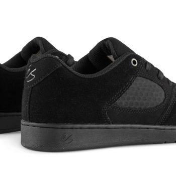 eS Accel Slim Shoes – Black / Black