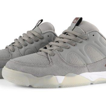 eS Silo Shoes – Grey
