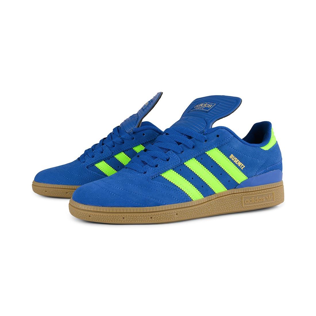 Adidas Busenitz Shoes Collegiate NavyWhiteGum