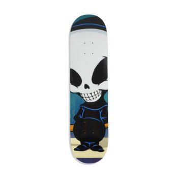 Blind Mega Reaper R7 7.75″ Skateboard Deck – Micky Papa