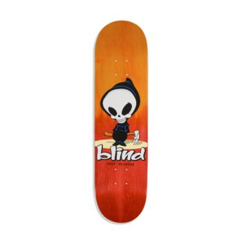 Blind Mid Reaper R7 8″ Skateboard Deck – Cody McEntire