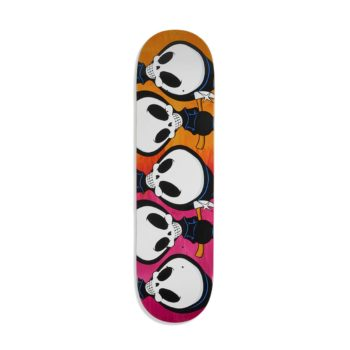 Blind Repeat Reaper R7 8.125″ Skateboard Deck – Kevin Romar