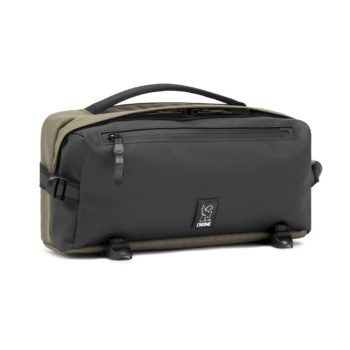 Chrome Kovac Sling 5L Messenger Bag - Olive