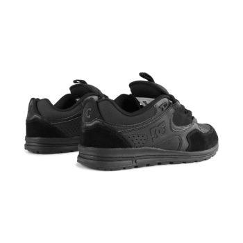 DC Shoes Kalis Lite – Black / Black / Black