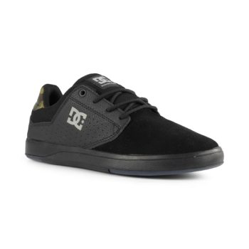 DC Shoes Plaza TC SE – Black Camo