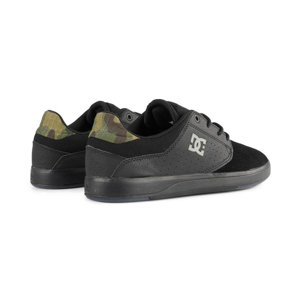 DC Shoes Plaza TC SE – Black Camo