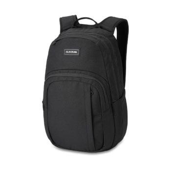 Dakine Campus M 25L Backpack - Black