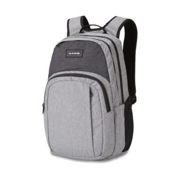 Dakine Campus M 25L Backpack - Greyscale
