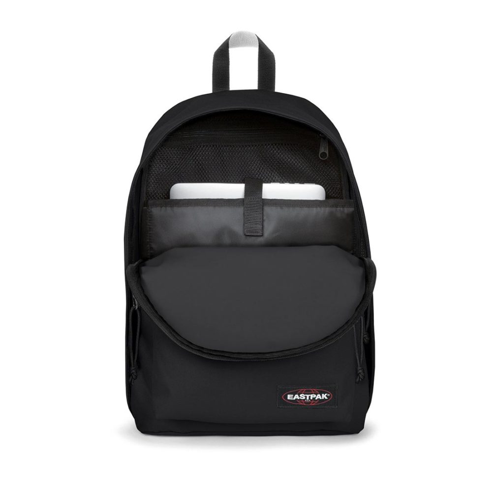 Eastpak Out Of Office 27L Backpack – Blakout BW