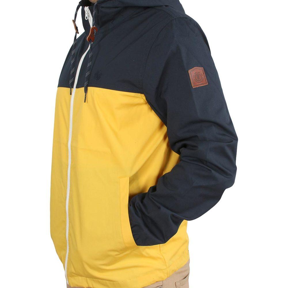 Element Alder Light 2 Tone Jacket – Solar Power