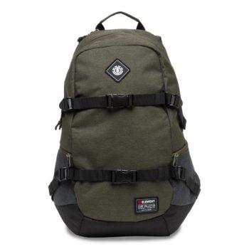 Element Jaywalker 30L Backpack – Moss Heather