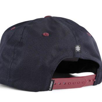 Element Knutsen Snapback Cap – Eclipse Napa