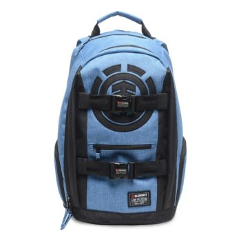 Element Mohave 30L Backpack – Blue Grid Heather