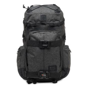 Element The Explorer 35L Backpack – Black Grid Heather