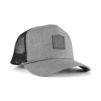 Element Wolfeboro Trucker Cap – Mid Grey Heather
