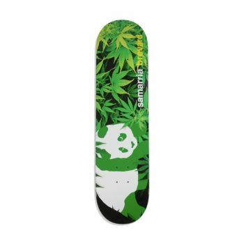 Enjoi Pro Panda R7 8″ Skateboard Deck – Samarria Brevard