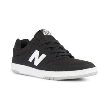 New Balance All Coasts 425 Shoes - Black / White