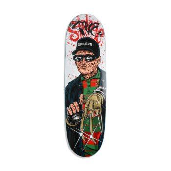 StrangeLove Fresh 9″ Skateboard Deck – Sean Cliver