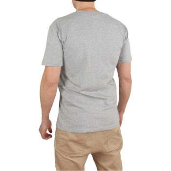 Supereight Supply Co Horizontal S/S T-Shirt – Athletic Heather