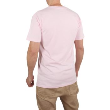 Supereight Supply Co Horizontal S/S T-Shirt – Pink