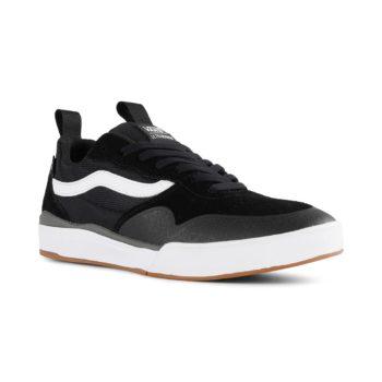 Vans UltraRange Pro 2 Skate Shoes - Black / White
