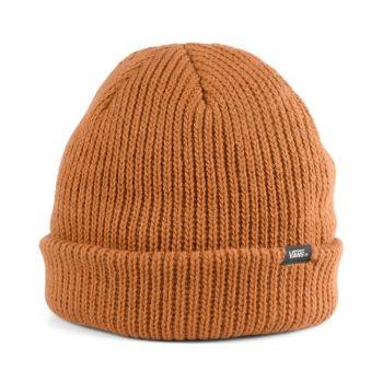 Vans Core Basic Cuff Beanie Hat – Argan Oil