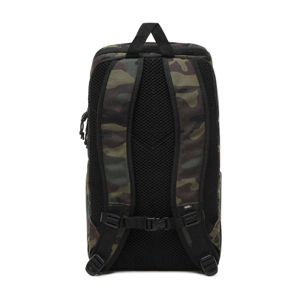 Vans Obstacle Skatepack 23L Backpack - Classic Camo