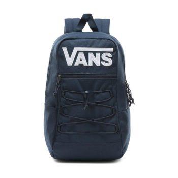 Vans Snag 24.5L Backpack - Dress Blue / White