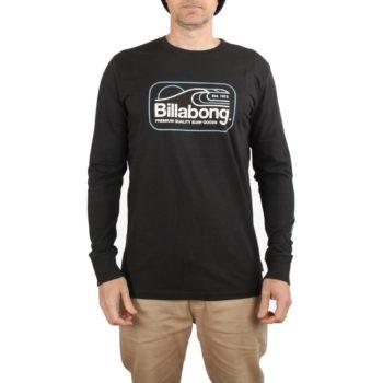 Billabong Dive L/S T-Shirt - Black