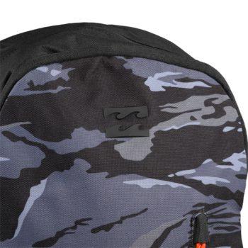 Billabong Command Lite 26L Backpack – Black Camo