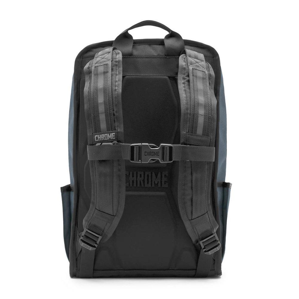 Chrome Hondo 21L Backpack Indigo Black