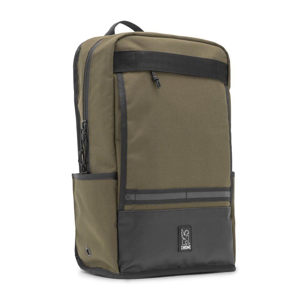 Chrome Hondo 21L Backpack Ranger Black