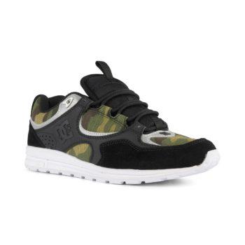 DC Shoes Kalis Lite SE Black Camo Print