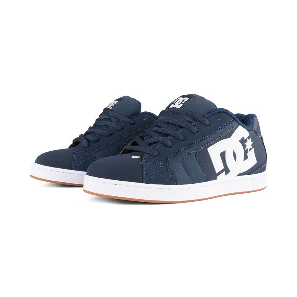 DC Shoes Net Navy Gum