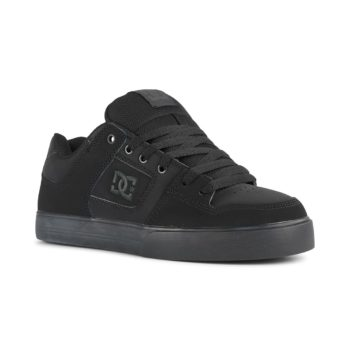 DC Shoes Pure Black Pirate Black