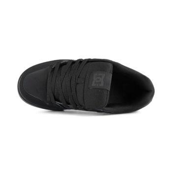 DC Shoes Pure Black Pirate Black