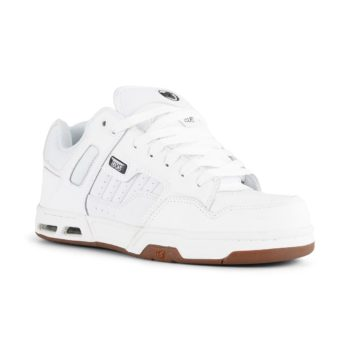 DVS Enduro Heir Shoes White Gum