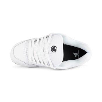 DVS Enduro Heir Shoes White Gum
