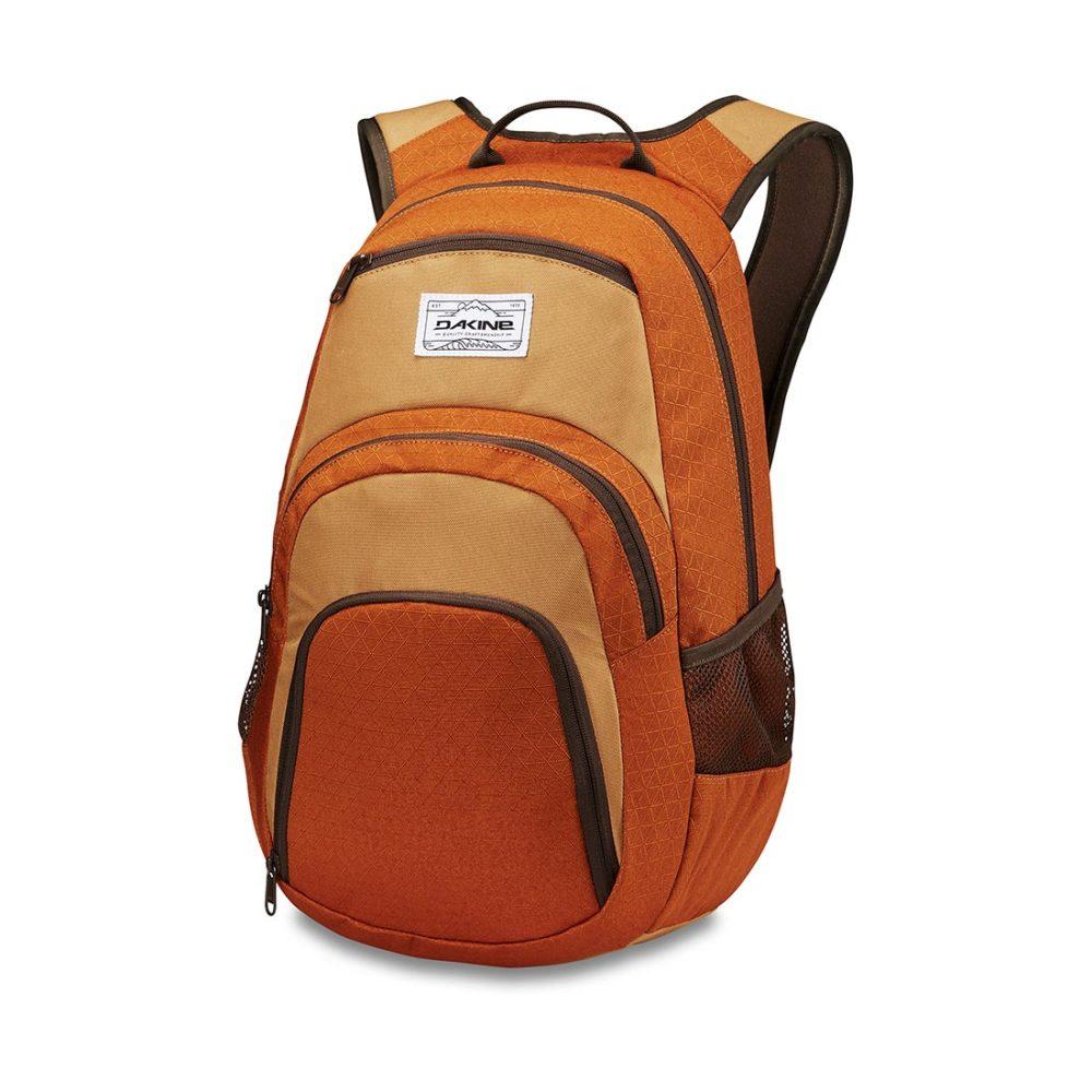 Dakine Campus 25L Backpack - Copper