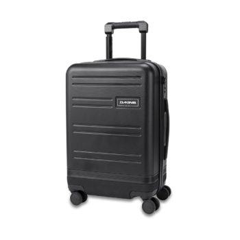 Dakine Concourse Hardside 65L Carry On Suitcase - Black