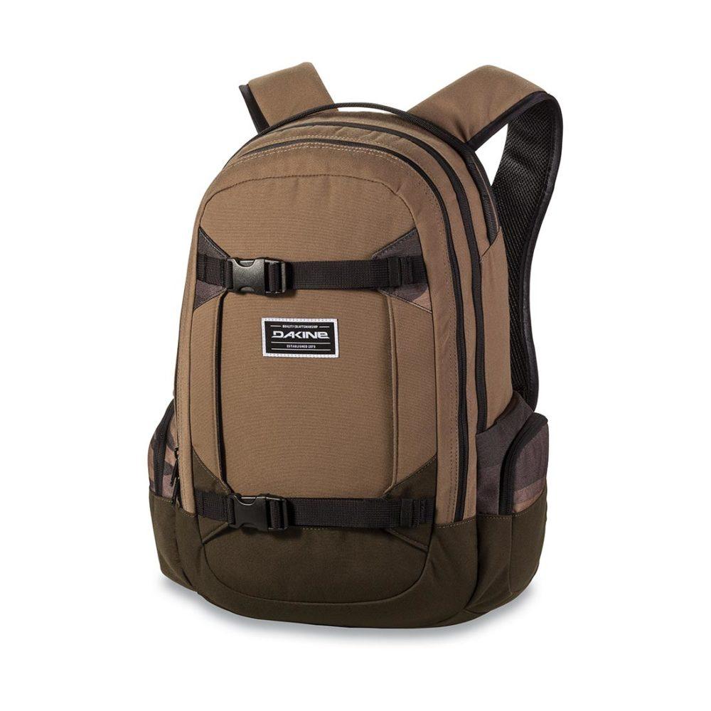 Dakine Mission 25L Backpack - Field Camo