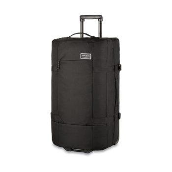 Dakine Split Roller EQ 100L Wheeled Suitcase - Black