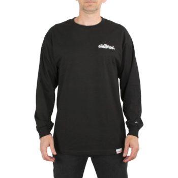 Diamond Supply Co Giant Script Blossom T Shirt Black
