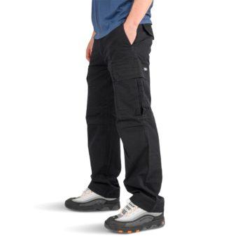 Dickies New York Cargo Pant - Black