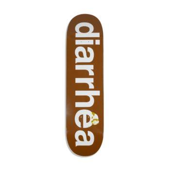 Enjoi Diarrhea R7 8.25 Brown