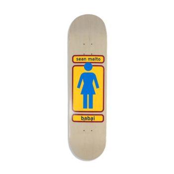 Girl Skateboards 93 Til W38 8.25 Sean Malto